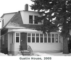 About Gustin House
